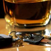Іванофранківські патрульні за суботню зміну упіймали сімох п'яних водіїв