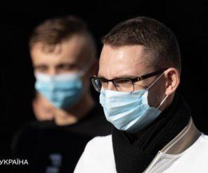 Академік розповів, коли в Україні чекати піку COVID-19