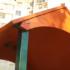 В Івано-Франківську з переробленого пластику облаштовують дитячий майданчик (ВІДЕО)