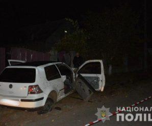 Трагедія на Закарпатті: 29-річний водій «під кайфом» вилетів у кювет. Загинула 17-річна дівчина (ФОТО)