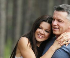 Руслана Лижичко натякнула про свою можливу вагітність