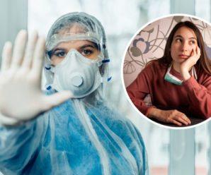 """Лікар назвала ще одну небезпеку коронавірусу """"Дельта"""": кількість хворих зростатиме"""