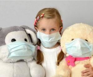 Вчені з'ясували, в якому віці діти найбільше схильні до зараження COVID-19