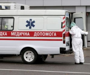 """В Україні у """"швидкій"""" помер італієць, якому відмовили у госпіталізації дві лікарні"""