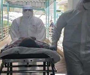 Багатодітна мати-антивакцинаторка померла у важких муках від ковіду