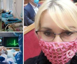 """Нардепка від """"Слуги народу"""" на тлі спалаху COVID-19 виступила проти вакцинації"""