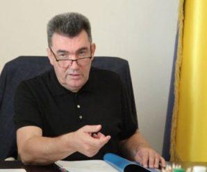 Данілов дав страшний прогноз: Більше 1000 смертей від ковіду щодня