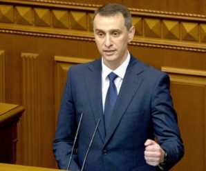 """Ляшко розповів, що в Україні зараз спалах """"Дельти"""", як це було в Італії на початку пандемії"""