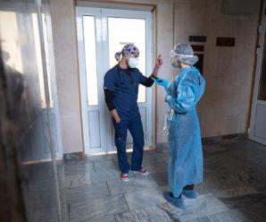 Забита реанімація та невакциновані пацієнти стаціонару. Як Харків накрила нова хвиля коронавірусу
