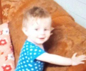 У Львові викрали 9-місячну дитину: зловмисник має татуювання на лівій руці, фото