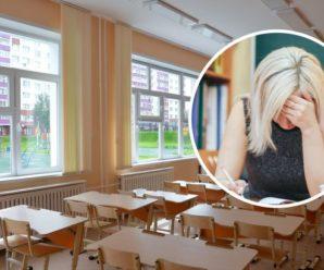 У Дніпрі школяр побив вчительку: у жінки все тіло в синцях і гематомах