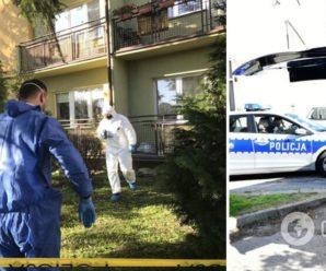 """Намагався """"врятувати"""": українець, який влаштував різанину своєї сім'ї в Польщі, пояснив убивство сина"""
