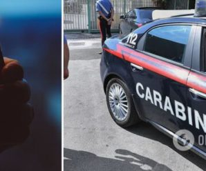 Облив бензином і кинув запальничку: в Італії затримали українця через напад на дружину