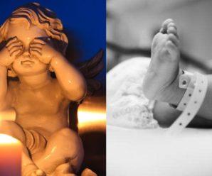 Померло немовля, у якого був ковід