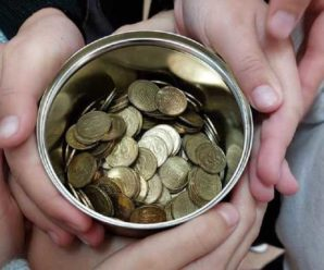 """Акція """"Монетки дітям"""": українці можуть допомогти хворим діткам старими копійками"""