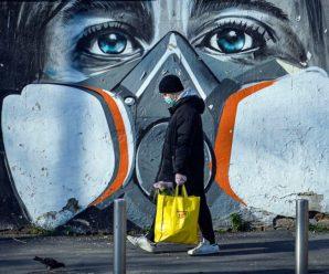 Коли українці знімуть маски, розповіли в МОЗ