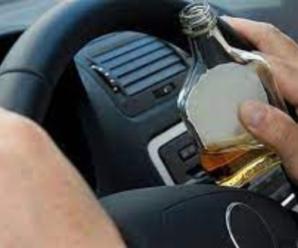Івано-франківські патрульні за вчорашню добу зупинили десяток п'яних водіїв. Штрафи не лякають