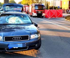 У Польщі 25-річний п`яний українець скоїв ДТП: один з пішоходів загинув, а інший отримав важкі травми